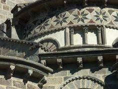Eglise de Saint-Nectaire 63