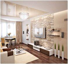 Wandgestaltung Wohnzimmer Rot Ideen:SCHLAFZIMMER WANDGESTALTUNG BEISPIELE U2013  Maps And Letter | Fashion,modern Hause... | Pinterest | Living Rooms, Room  And ...