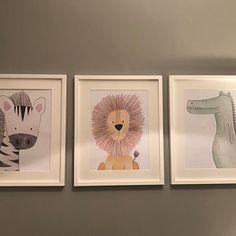 Liz W hat ein Foto des gekauften Artikels hinzugefügt Safari Jungle, Safari Nursery, Woodland Nursery Decor, Animal Nursery, Nursery Prints, Nursery Wall Art, Nursery Neutral, Baby Room Decor, Etsy