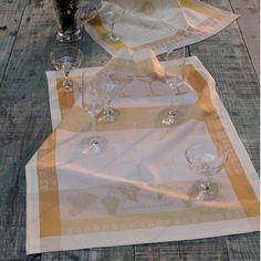 Tea Towel | Garnier-Thiebaut