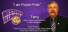 Dr. Terry Mors -SLEJA