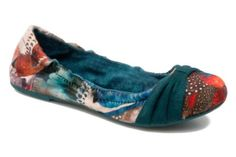 DESIGUAL Shoes - Brisbane @ Sarenza.co.uk