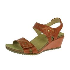 e47db1a8bf9f5e Earth Spirit Portland Sandals Henna UK8 Henna · PortlandSensible ShoesTops Shoe ...