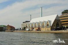 Feskekörka / Fish market