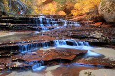 Zion National Park~UT
