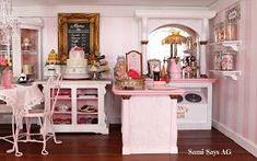 Sami Says AG: American Girl Doll House Room- Ice Cream Parlor, Bakery, & Candy Shop