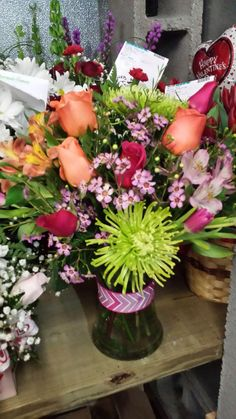 Valentine's Day Hartman's Flowers, Maryville, TN hartmansflowers.com