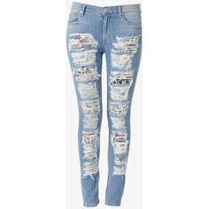 Hudson Jeans Courtney Mid-Rise Skinny (1.270 DKK) ❤ liked on Polyvore featuring jeans, pants, bottoms, calças, hudson jeans, skinny fit jeans, zipper jeans, mid rise jeans and patched skinny jeans