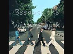 The Beatles- Because.mp4