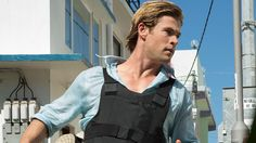 """10 Fascinating Facts Chris Hemsworth Sure, Chris Hemsworth may play a musclebound Norse god and hold the title of Sexiest Man Alive , but when he goes home to Australia, he has to answer to the nickname """"Kip."""" That's just one of the surprising pieces of trivia you'll learn in our above video about theThor star, including his previous job that also required a hammer and his stint on a certain Australian reality series. Hemsworth stars in Michael Mann's cyber-hacker thriller Black Hat, which…"""