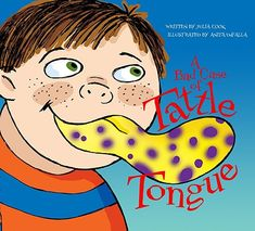 A Bad Case Of Tattle Tongue by Julia Cook. This is a great read for teachers and parents to deal with nonstop tattlers!