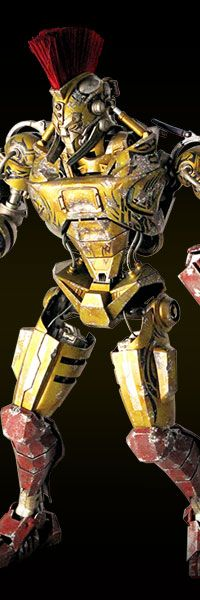 REAL STEEL - Midas $329.99    Click on picture link for more info and to pre-order now! Box Robot, Real Steel, Sideshow Collectibles, Picture Link, Knights, Toy, Knight, Clearance Toys, Toys