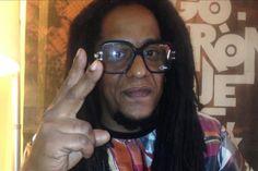 Con ritmos caribeños llega el primer disco de Tego Calderón en 6 años