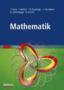 Mathematik / Tilo Arens [y otros]