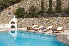 Mykonos Villa Aphrodite in dandy Agios Lazaros - HomeTality Mykonos Villas, Mega Mansions, Luxury Villa Rentals, Luxury Estate, Resort Villa, Beautiful Villas, Private Pool, Stunning View, Luxury Travel