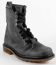 Dr. Martens Pier Leather Boot