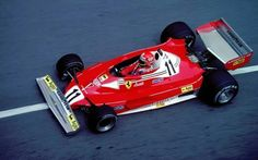 Niki Lauda 1 9 7 7