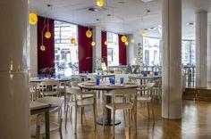 Al Trapo es el paraíso gastronómico y creativo de Paco Morales del Hotel Iberostar Las Letras Gran Vía (C/ Gran Vía, 11),