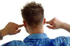 dB - Ohren zu bei Lärm / Dezibel