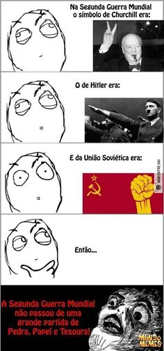 "Read ""Segunda guerra mundial"" from the story Memes Da Lunny (Concluído) by Your_Little_Sunshine (Lunny) with 277 reads. Nerd, Pinterest Images, Top Memes, Funny Comics, Teen Wolf, Funny Posts, Funny Images, Puns, Comedy"