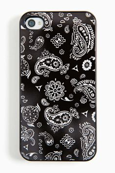 Howdy iPhone 4 Case at Nasty Gal