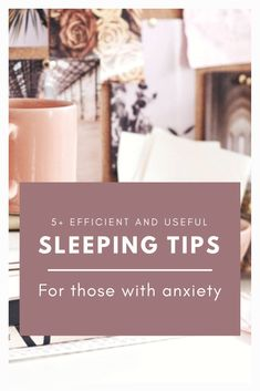 Learn how to sort out your sleeping schedule and feel much more rested with these efficient and helpful tips for getting better sleep and feeling more relaxed. Learn how you can combat your anxiety and feel happier with these pro tips! Good Mental Health, Mental Health Awareness, Effects Of Insomnia, Overcoming Depression, Natural Energy, Sleep Deprivation, Anxiety Relief, Coping Skills, Therapy Activities