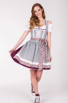 Dirndl Fashion Queen (50cm)