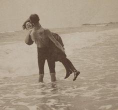 12 photos qui prouvent que l'ère victorienne n'était pas aussi rigide que ça