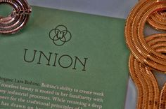 Union - Red Design