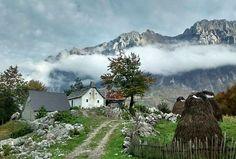 Albania_wycieczka_Valbona