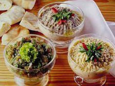 Ensalada de garbanzos hummus con tahina by www.vinosyrecetas.com