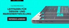 TASCHENPROZESS App | Designforschung  | Hochschule Mannheim | programmiert und entwickelt von REIZWERK GmbH
