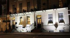 Booking.com: Bed & Breakfast Hyde Park Radnor , London, GB - 541 Gästebewertungen . Buchen Sie jetzt Ihr Hotel!