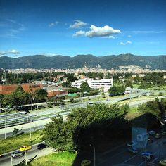 """""""#instagramyourcity Bogotá"""" by @leComunico"""