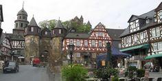 Braunfels, Germany