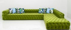 Fat Albert Sectional by ModShop