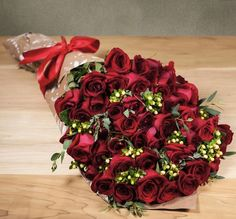 10 Ramos de Rosas Espectaculares