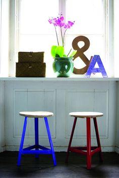 lovely stools