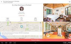 Airbnb- screenshot