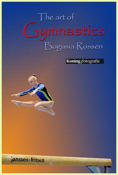 The art of Bogusia Rossen, tijdens de kwalificatiewedstrijd op zaterdag 25 april 2015 Amsterdam