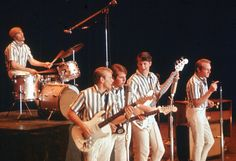 Beach Boys (led by Mike Love & Bruce Johnston)  04/05/2013 8:00PM  TD Bank Arts Centre  Sewell, NJ