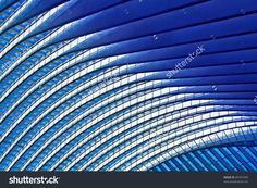 Background. Abstract - Metal Sculpture Close Up. Abstract Metal Pipes. Zdjęcie…
