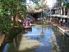 #9. San Antonio - CareerBliss' Happiest Cities for Work