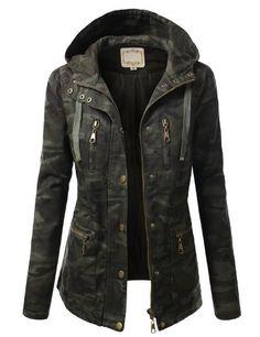 J.TOMSON Womens Trendy Military Cotton Drawstring Jacket XLARGE CAMO J.TOMSON http://www.amazon.com/dp/B00J5YDLQW/ref=cm_sw_r_pi_dp_o3g0tb1NR64F8JVZ