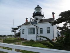Point Pinos Beaches from CaliforniaBeaches.com