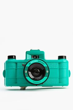 thinking it could be a good christmas present.. panoramics.  $90 nasty gal. Lomography Sprocket Rocket Camera