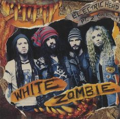 115 Best White Zombie Images In 2019 White Zombie