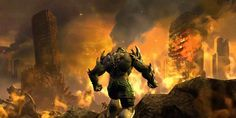 doomsday killed millions Superman: 15 Things You Didnt Know About Doomsday