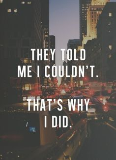 I did. Be tough quotes. Tap to see more! - @mobile9 Good Quotes, Motivacional Quotes, Quotes To Live By, Inspirational Quotes, Qoutes, Motivational Sayings, Sport Quotes, Dream Big Quotes, Enjoy Quotes