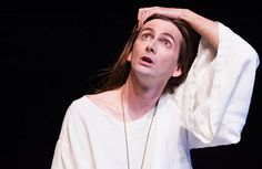 Dates Confirmed For David Tennant's Performances In Richard II In New York